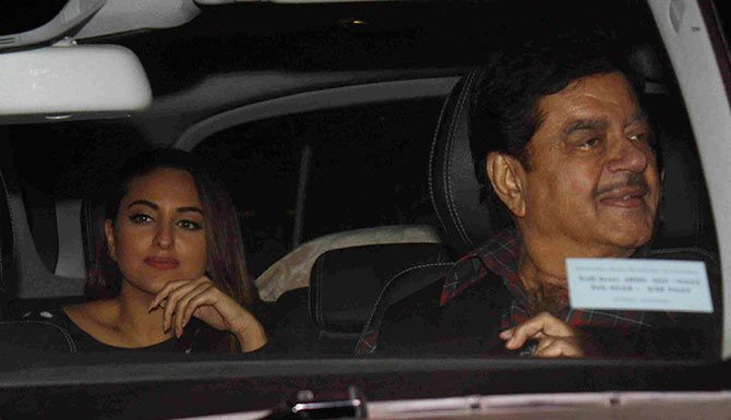 Salman Khan's 50th birthday bash