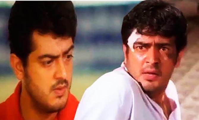 Ajith's Top 10 Hits - Rediff com movies