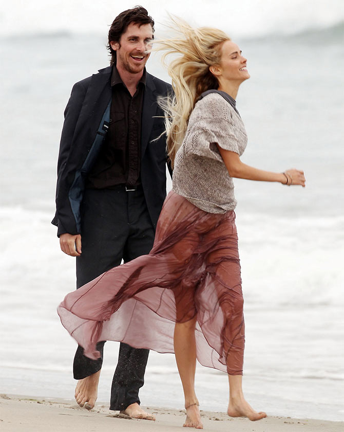 A scene from Knight of Cups