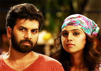 Review Saaradhi Is Run Of The Mill Rediff Com Movies