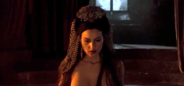 The 10 Hottest Monica Bellucci Movies Rediffcom Movies