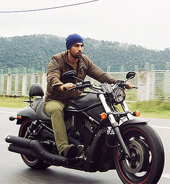 Ranbir Kapoor in Roy