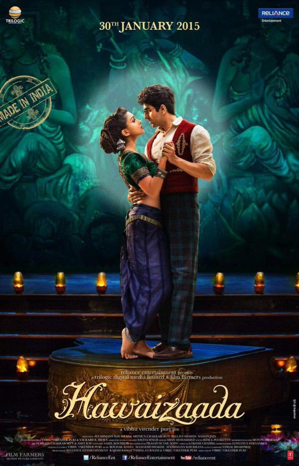 The Hawaizaada poster