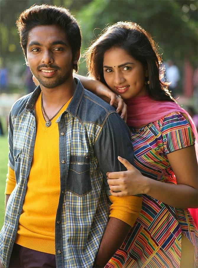 darling (2015 tamil film)