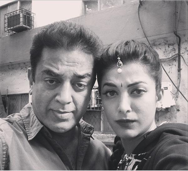 This Video Of Shruti Haasan Jamming With Father Kamal: Birthday Special: The FABULOUS Life Of Shruti Haasan