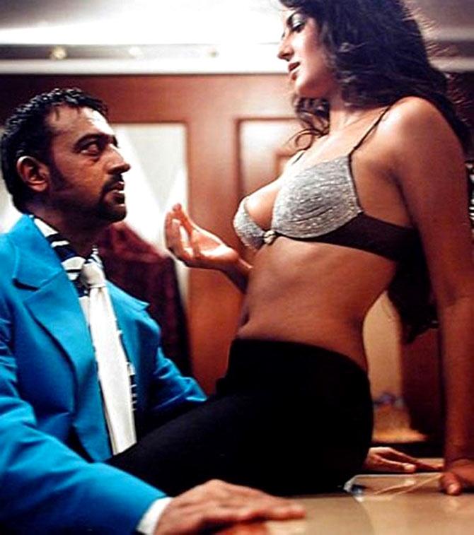 Birthday Special: Katrina Kaif's SEXIEST avatars - Rediff com movies