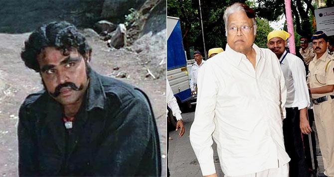 40 years of Sholay: Jai, Veeru, Basanti THEN and NOW