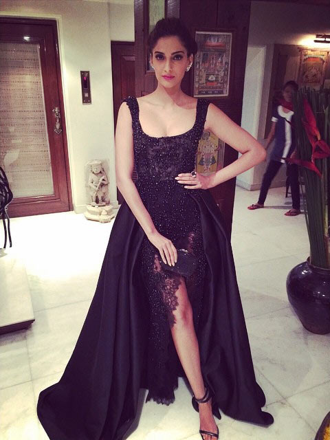 Birthday Special Sonam Kapoors 30 Most Stylish Looks Rediff
