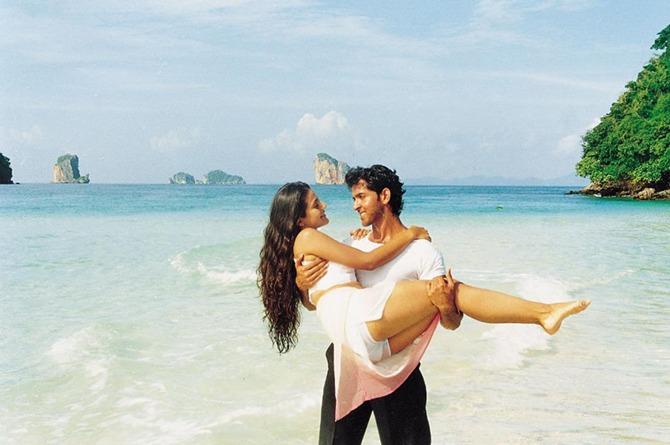Pix Bollywoods Exotic Beaches - Rediffcom Movies-4688