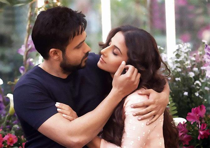 Box Office Hamari Adhuri Kahani Gets Poor Start Rediff Com Movies