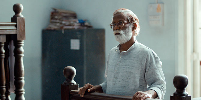 Vira Sathidar in Court