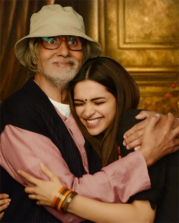 Review: Piku may be the finest Hindi film of 2015 - Rediff.com movies