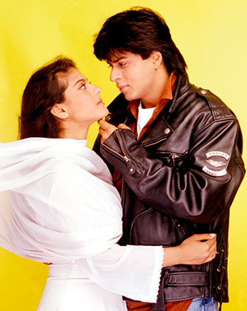 Quiz: Who played Shah Rukh Khan's friends in Dilwale Dulhania Le Jayenge?