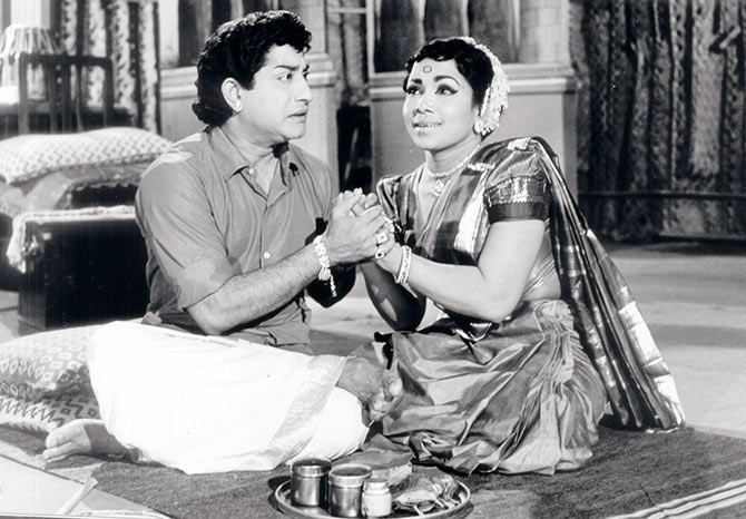 Image result for sivaji and manorama