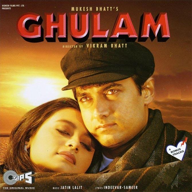 From PK to Lagaan: Aamir Khans Top 8 Best Films