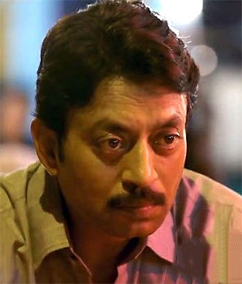 Irrfan Khan in Talvar