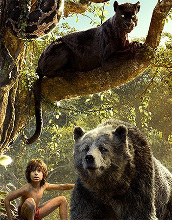 The Jungle Book Film