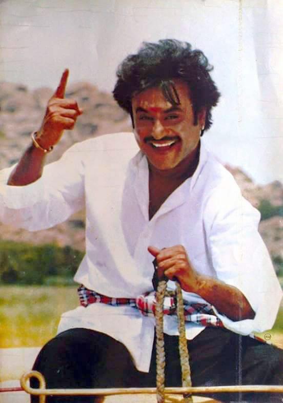 Rajinikanth's Most Popular Dialogues - Rediff com movies