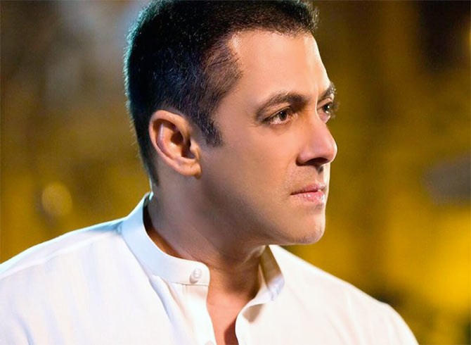 salman hair style sneak peek salman khan in sultan rediff 8277