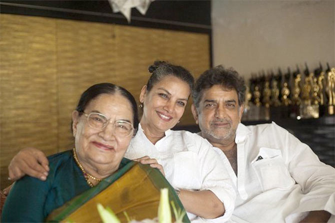 Veteran actor Shaukat Azmi passes away at 93