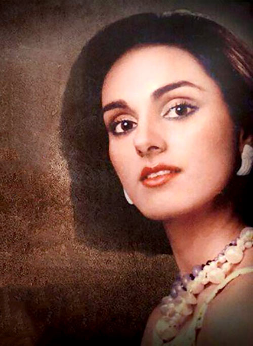 'If at all there is a God, for me it is Neerja'