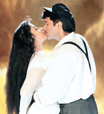 Quiz How Many Screen Tests Did Manisha Koirala Give For 1942 A Love Story