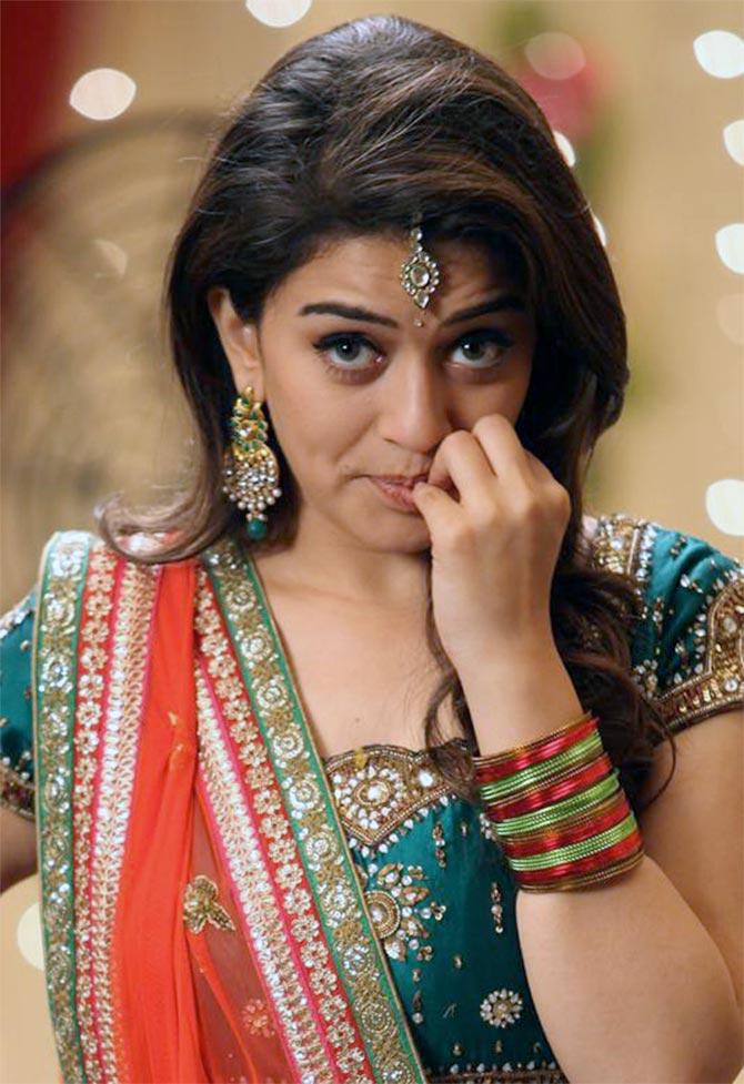 The 5 Worst Tamil Heroines Rediff Com Movies