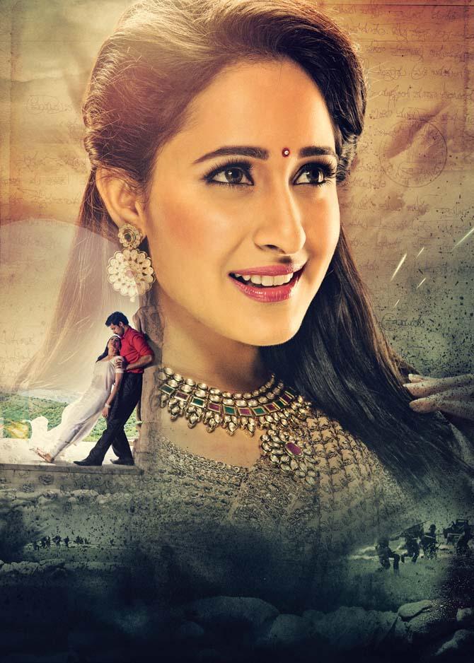 The 5 Best Telugu Actresses Rediffcom Movies