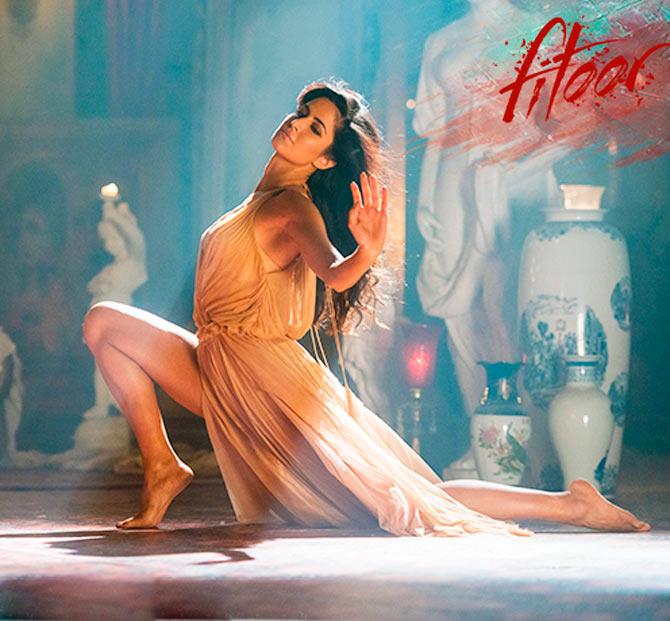 Katrina kaif's sexy songs