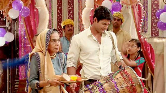 Balika Vadhu An Insider Speaks Rediff Com Movies