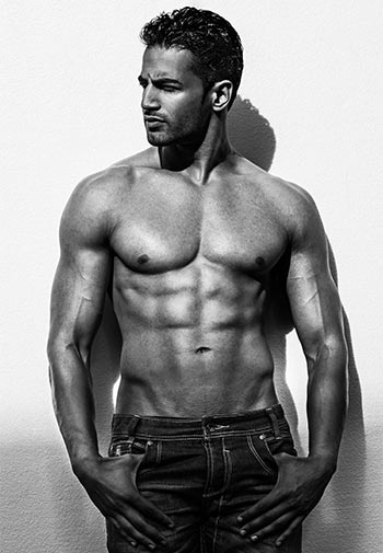 Upen Patel Listed In Worlds 100 Sexiest Men - Rediffcom -3679