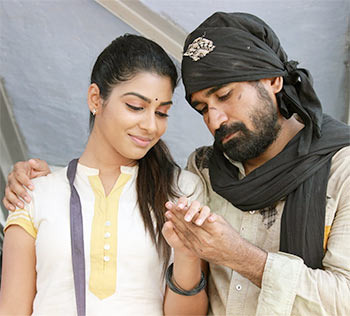 A scene from Pichikaran