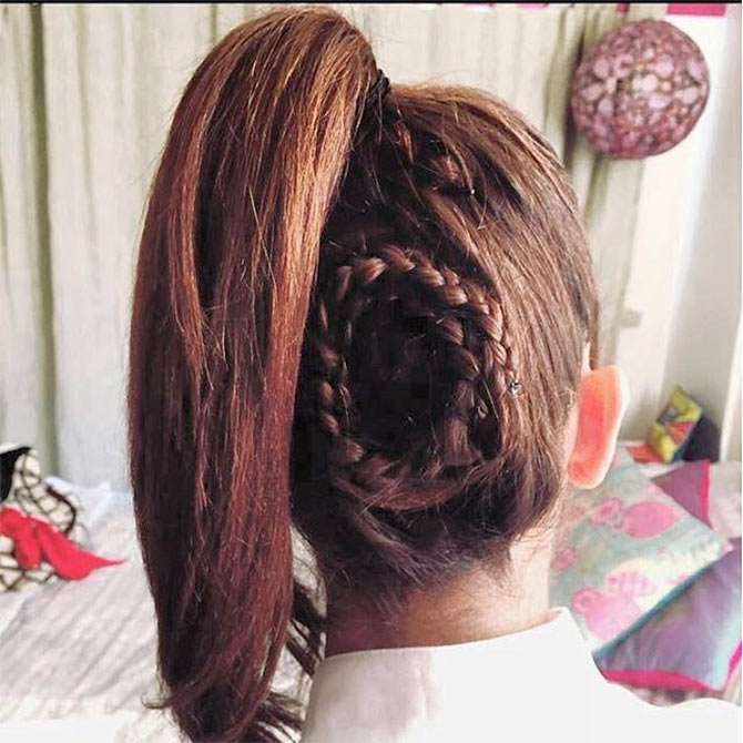 18 Hairstyle tips from Alia Bhatt! - Rediff.com Movies