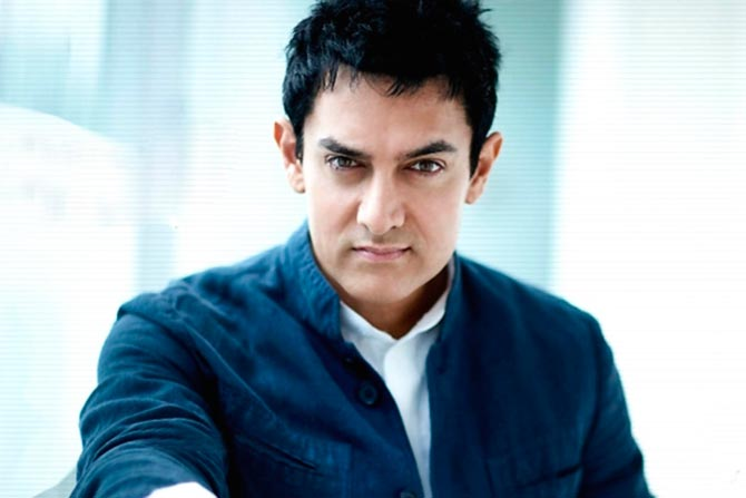 Even before a ball is bowled in IPL, Aamir is a hit