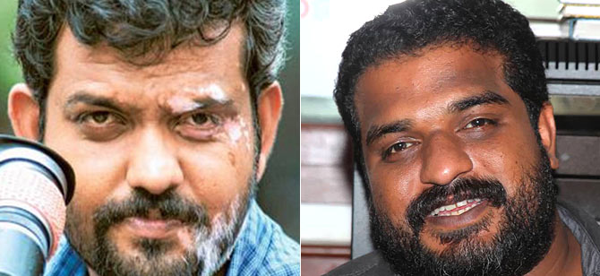 Rajeev Ravi and Dileesh