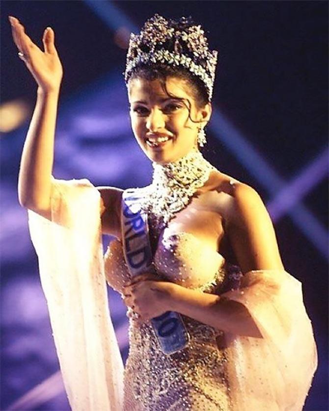 20 times Priyanka Chopra won our hearts