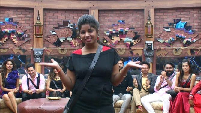 Bigg Boss 10: Meet Alia's favourite contestant - Rediff com