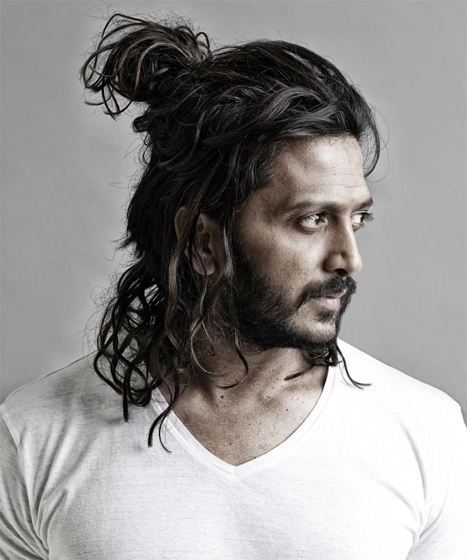 ritesh hair style salman and i talk to each other in marathi rediff 7373 | 26riteish deshmukh1