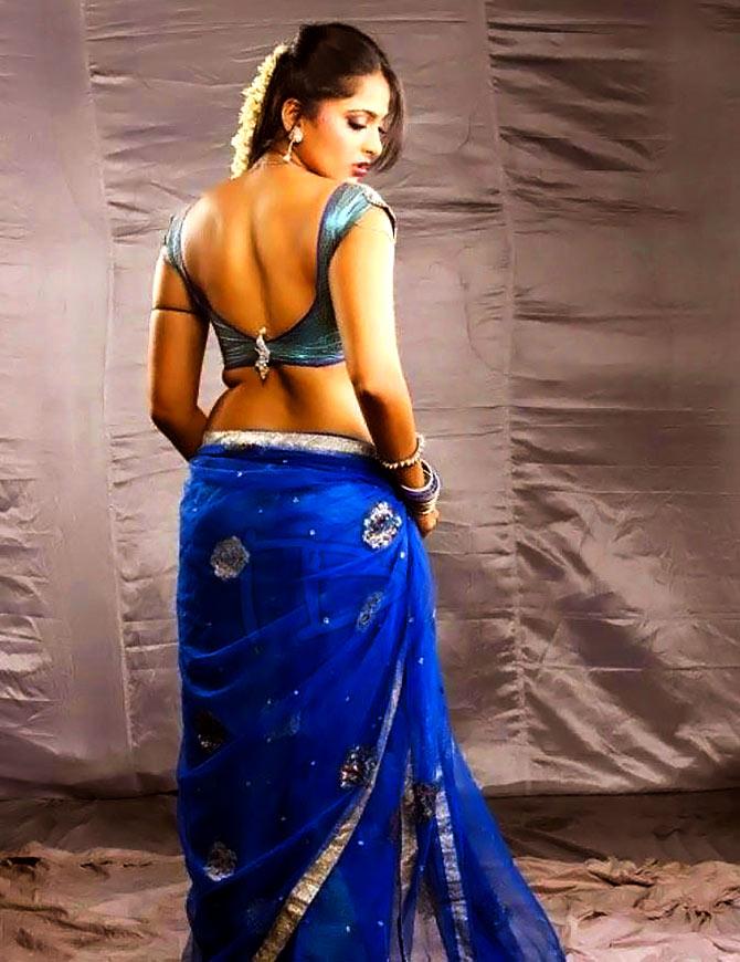 Phrase... Anushka shetty hot in bra think
