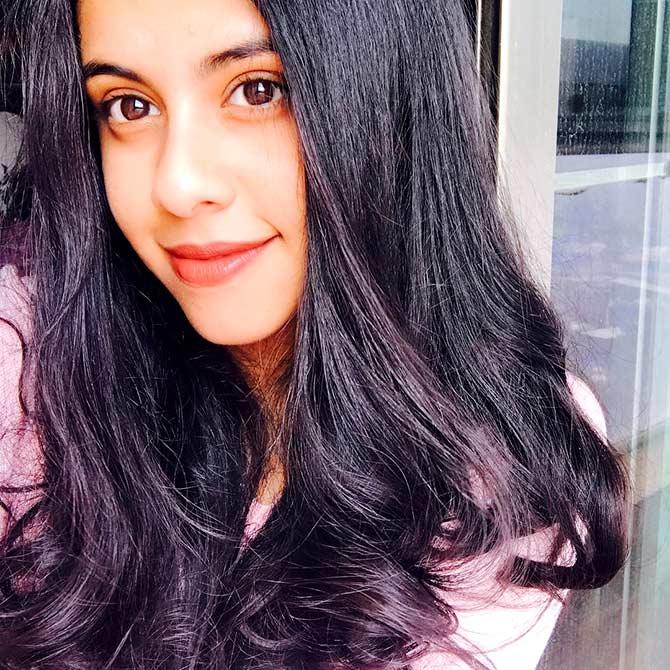Meet Mithun Chakraborty's daughter, Dishani