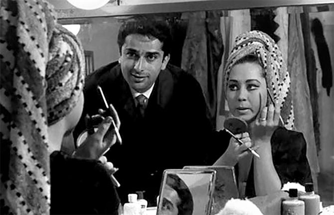 Shashi Kapoor: His Biographer Remembers