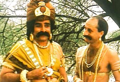 'Thank you Shashi Kapoor sahab'