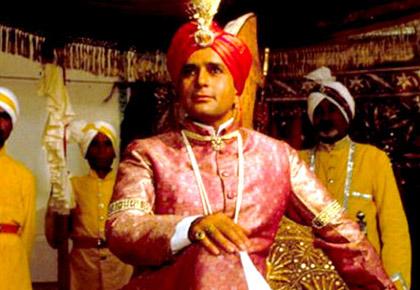 Shashi Kapoor: Four Amazing Decades