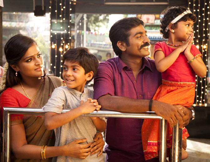 Meet The Top Five Tamil Actors Rediff Com Movies