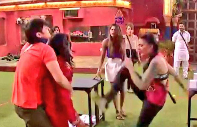 Bigg Boss 10 Recap: The good, the bad and the ugly! - Rediff