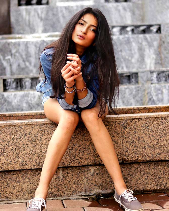 Meet Shweta Tiwari's gorgeous daughter, Palak