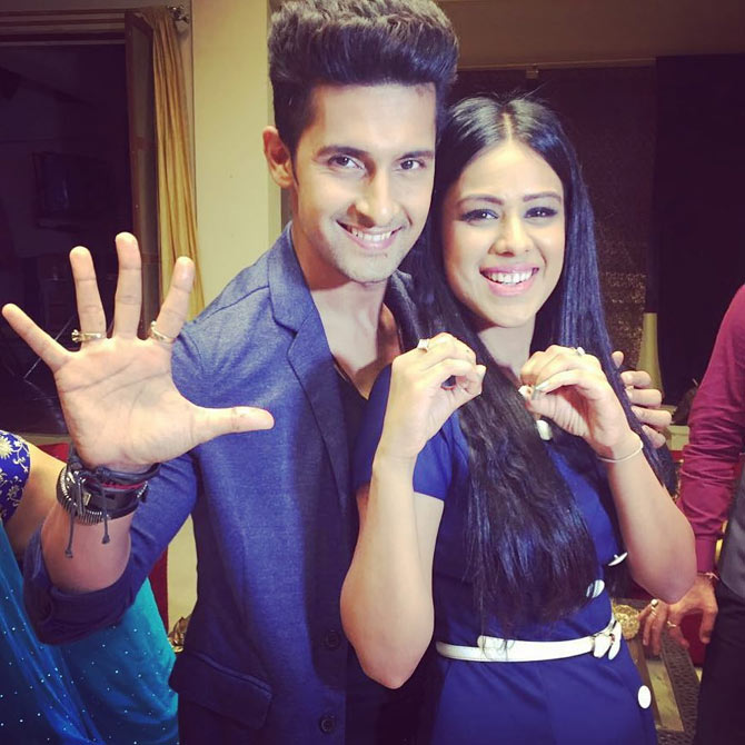 Image result for nia sharma in fear factor