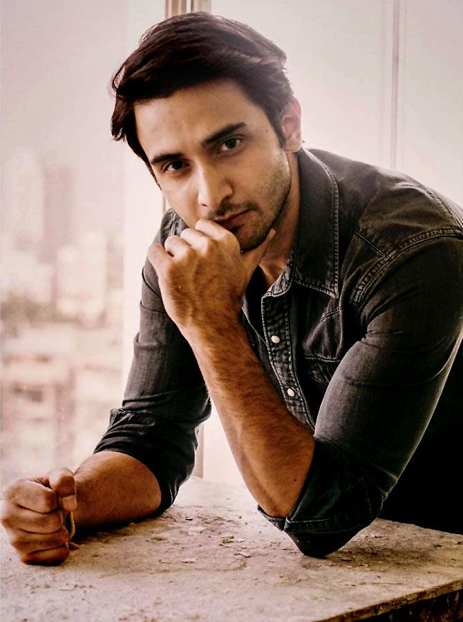 Meet Vinod Mehra's son, Rohan