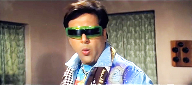 b601a1b9b3e Bollywood s love for BIZARRE sunglasses! - Rediff.com Movies
