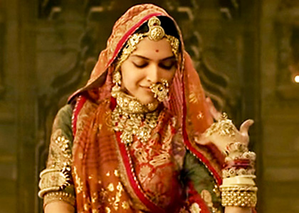 #PadmavatiControversy: It is heartbreaking to see a director defend his movie